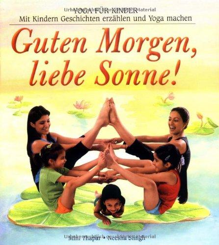 Guten Morgen Liebe Sonne 9783897672376 Amazoncom Books