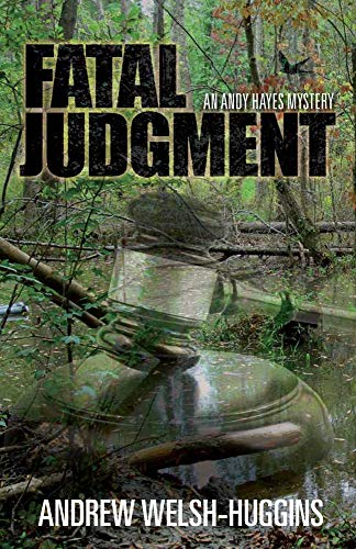 Fatal Judgment: An Andy Hayes Mystery (Andy Hayes Mysteries)