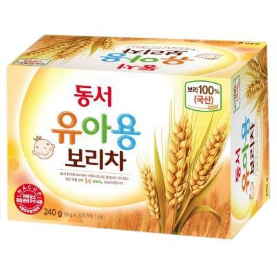 dongsuh-roasted-barley-tea-mild-for-baby-240g-8g30-tea-bag