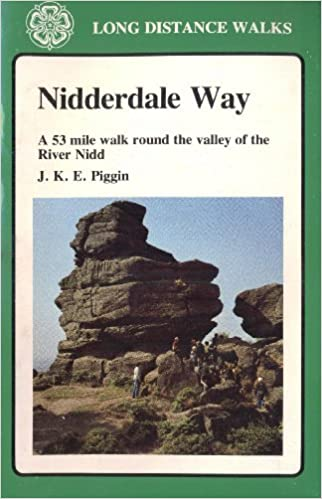 Nidderdale Way Guidebook