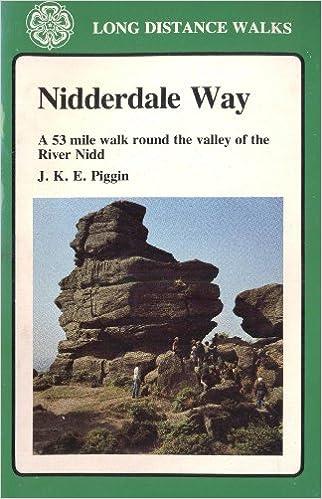 Nidderdale Way Guidebook