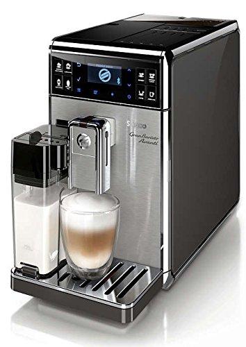 Saeco Gran Baristo Avanti HD8967/47 Espresso Machine (Renewed)