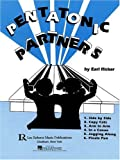 Pentatonic Partners, Earl Ricker, 0634002287