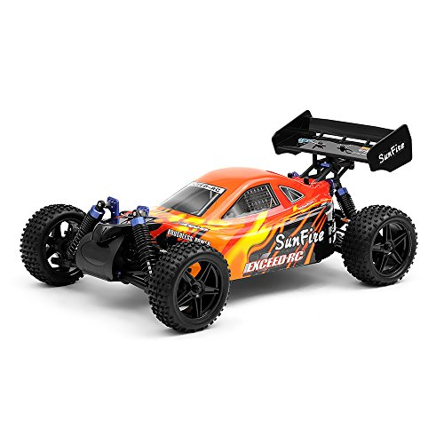 1/10 2.4Ghz Exceed RC Electric SunFire RTR Off Road Buggy...