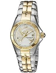 Technomarine Women's 'Cruise Dream' Swiss Quartz Stainless Steel Casual Watch, Color:Two Tone (Model: TM-115204) by TechnoMarine
