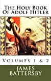 img - for The Holy Book Of Adolf Hitler book / textbook / text book