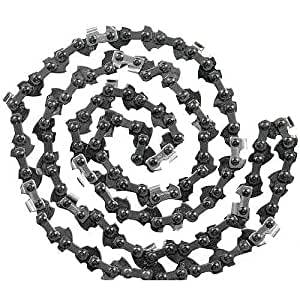 STIHL 63PMC3-61 Picco Micro Comfort 18-Inch Saw Chain, 3/8-Inch Pitch, .050-Inch Gauge, 61 Drive Lengths