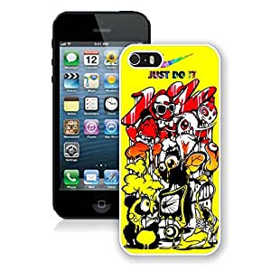 Beautiful Designed For Ipod Touch 4 Phone Case Cover Nike 4 White For Ipod Touch 4 Phone Case Cover