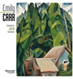 Emily Carr 2018 Wall Calendar