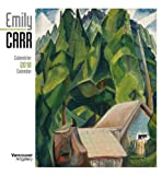 img - for Emily Carr 2018 Calendar book / textbook / text book