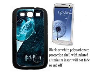 Samsung galaxy s3 i9300 Case Harry Potter and the Half-Blood Prince