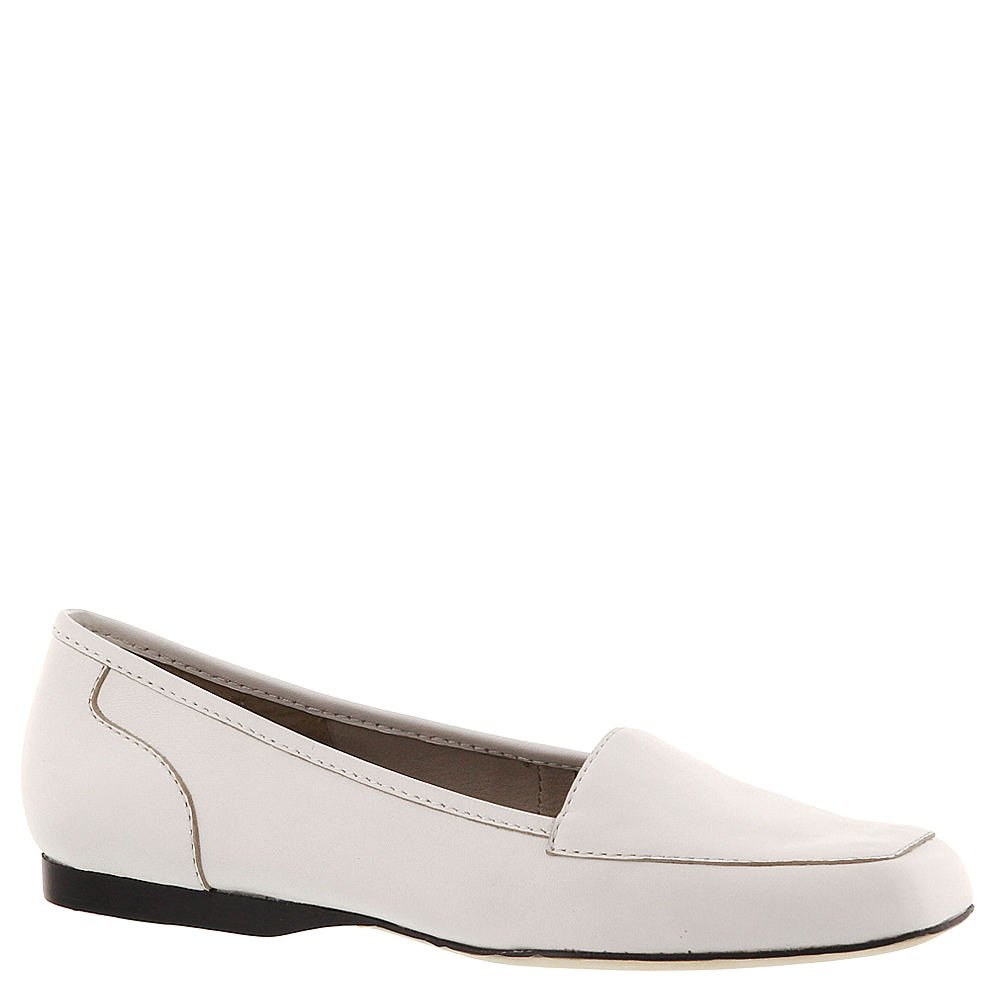 ARRAY Freedom Womens Slip On 12 4A US White