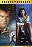 FOOTLOOSE/FLASHDANCE (DVD/DOUBLE FEATURE/WS) NLA