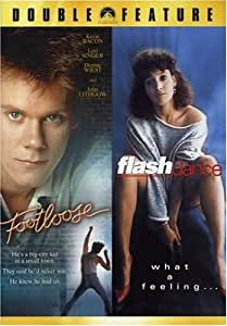 Footloose / Flashdance (Double Feature)
