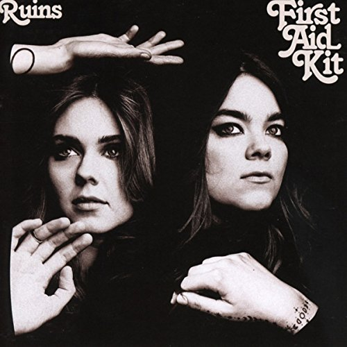 CD : First Aid Kit - Ruins (CD)