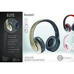 Biconic headset