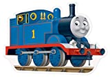 Thomas & Friends: Thomas The Tank Engine 24 Piece Shaped Floor Puzzle