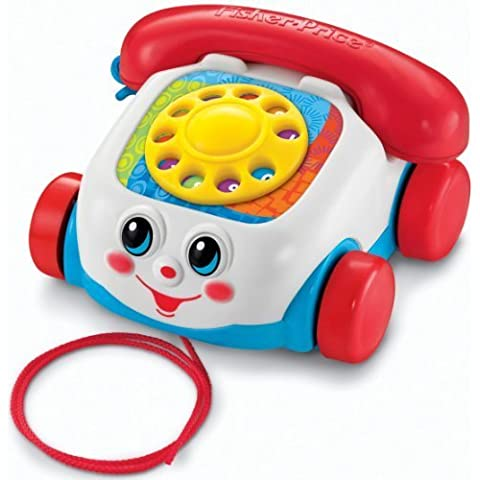 NewBorn, Baby, Fisher-Price Toddlerz Chatter Telephone New Born, Child, Kid by NewBorn Store - Fisher Price Chatter Telephone