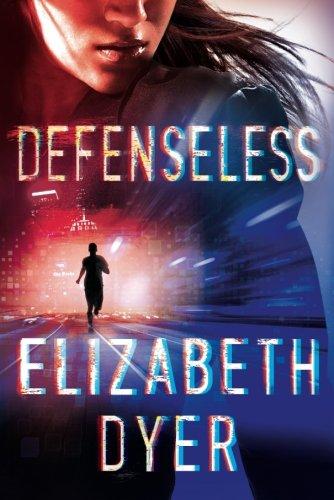 Defenseless (Somerton Security)