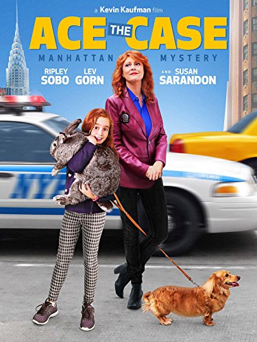 Ace the Case: Manhattan Mystery by