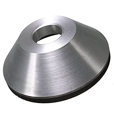 Letbo New 75mm 180 Grit Diamond Grinding Wheel Cup Grinder Milling for Carbide Metal
