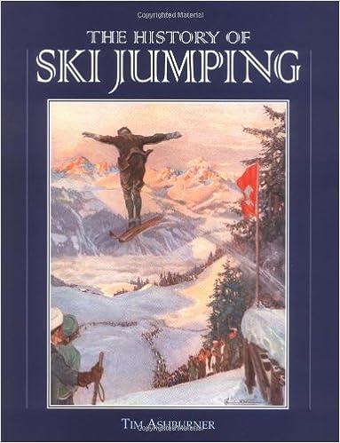 History of Ski Jumping