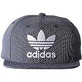8aebaa4a000b0 adidas Men s Originals Mens Men s originals snapback flatbrim cap