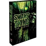Swamp Thing: Complete First & Second Seasons