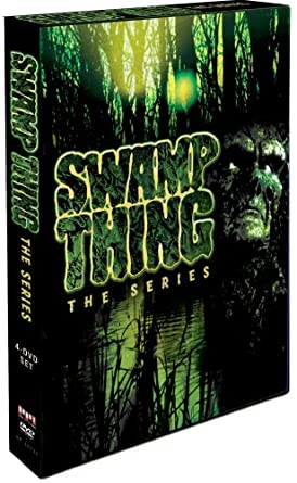 Swamp Thing - The Series