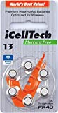iCellTech Hearing Aid Batteries & Chargers