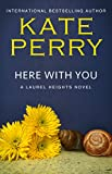 Free eBook - Here With You