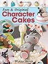 Fun & Original Children's Cakes par Parrish