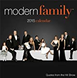 Modern Family 2015 Day-to-Day Calendar