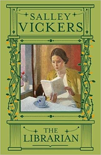 The Librarian – Salley Vickers