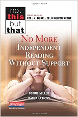 Workbook differentiated instruction worksheets : Amazon.com: No More Independent Reading Without Support (Not This ...