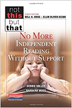 __ZIP__ No More Independent Reading Without Support (Not This But That). jugador Ahora Centro Lindsey pasar
