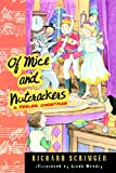 img - for Of Mice and Nutcrackers: A Peeler Christmas book / textbook / text book