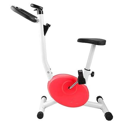 LMZZGAOYANQING Heimtrainer Kinder Dynamic Bike Spinning Fitness Fahrrad Fitnessger/äte H/öhenverstellbarer Sitz Ellipsentrainer F/ür Kinder
