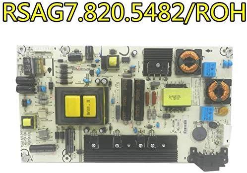 00% test for hisense LED48EC280JD power board RSAG7.820.5482