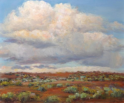 new-mexico-cumulus
