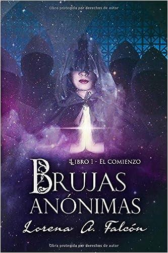 Resultado de imagen de brujas anonimas