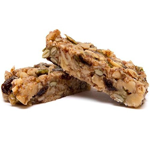Paleo Treats Mustang Bar: Paleo cookie, Gluten-Free, Grain-Free, Dairy-Free, Soy-Free, Egg-Free, Keto, Real Food Dessert (Box of 12) by Paleo Treats (Image #2)