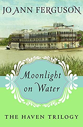 book cover of Moonlight on Water