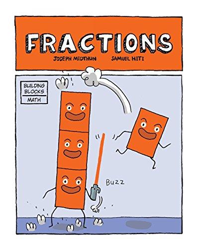 Fractions (Building Blocks of Mathematics) (Building Blocks Of Mathematics)