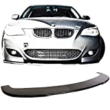Front Bumper Lip Compatible With 2004-2010 BMW