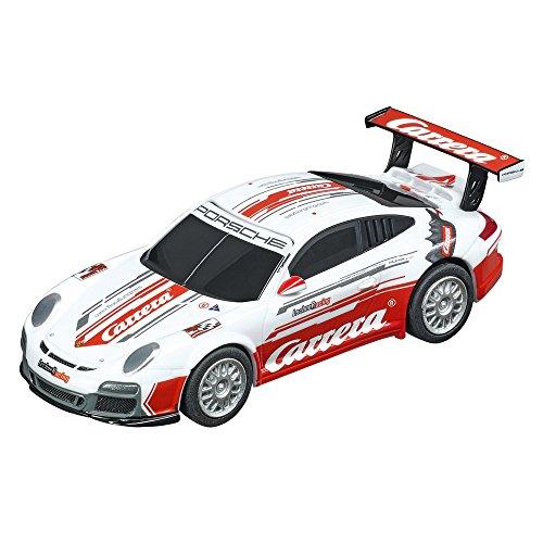 (Carrera Digital 143Porsche GT3Lechner Racing Race Taxi)