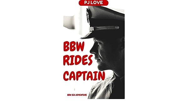 Bbw rides on top