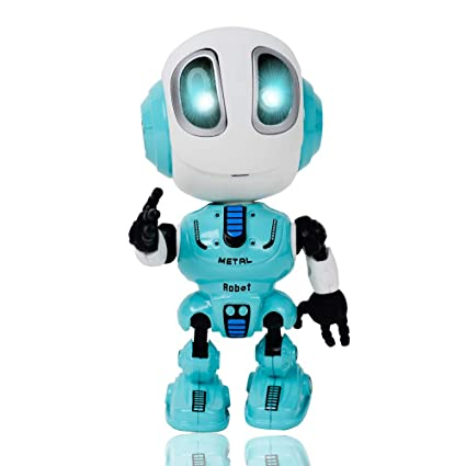 ZGYQGOO Talking Robot Toy for Kids