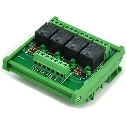 5v coil relay - 6