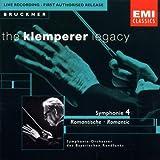 Bruckner: Symphony No. 4 (Klemperer, Live 1966)